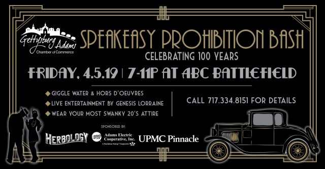 Join us to celebrate 100 years!
