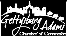 Gettysburg Adams Chamber of Commerce logo